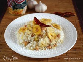 Таку-таку (рис по-перуански)