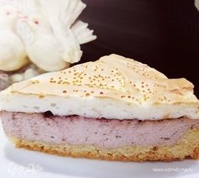 Творожный пирог «Жемчужинки»