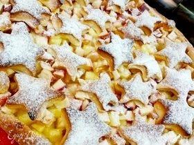 Звездный пирог