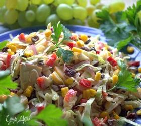 Салат «Хрумка»