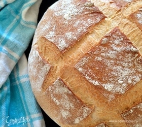 Хлеб Turnipseed Sisters White Loaf