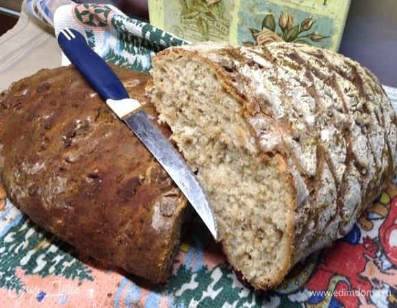 Хлеб классический «Ноябрьский уютный»