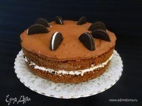 Торт «Орео»