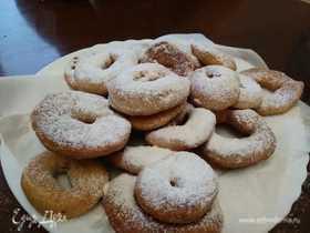 Пончики «Московские»