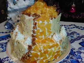 Торт «Ромарин»