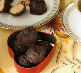 Аргентинские конфеты Bon o bon