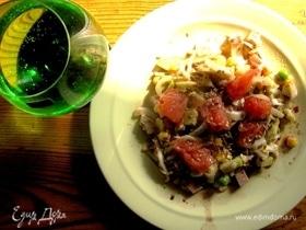 Салат «Доброе утро»