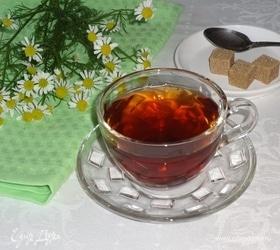 Луговой чай