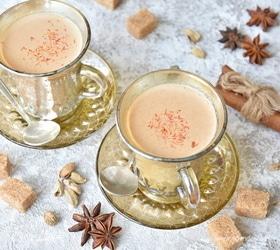 Бедуинский чай «Карак»