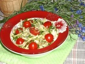 Салат «Летний»