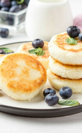 Завтраки
