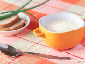 Суп молочный «Котельничский»