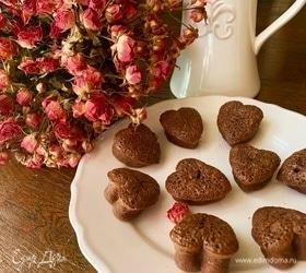 Шоколадные гато