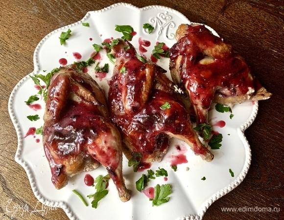 «Рубиновые цыплята»
