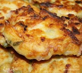 Картофельные ленивчики