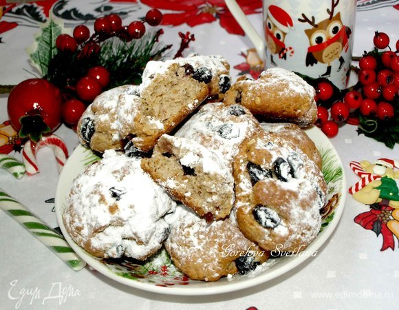 Печенье Stollenkonfekt