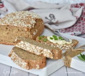 Содовый хлеб на пиве