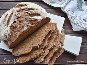 Ржаной хлеб на пиве