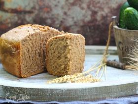 Падерборнский крестьянский хлеб в хлебопечке