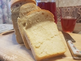 Хлеб на сыворотке