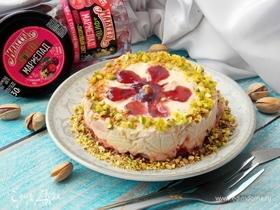 Воздушный десерт «Для самых любимых»