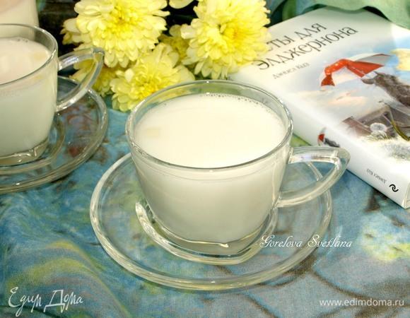 Чай «Пина колада»