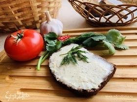 Творожный плавленый сыр (диетический)