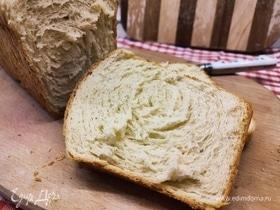 Молочный хлеб «Холодный»