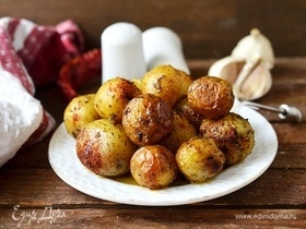Картошка жареная