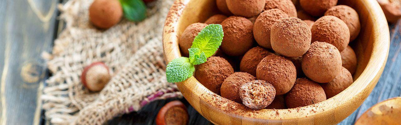 Лакомый кусочек: готовим постные сладости