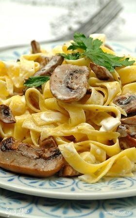 Готовим блюда с грибами: советы