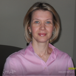 Проскурина Наталья