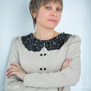Елена Стрельцова