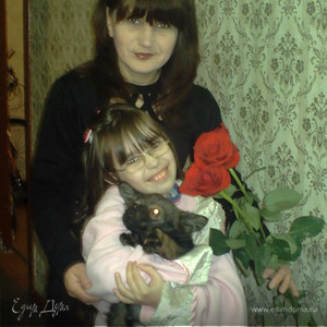 Клавдия Родионова