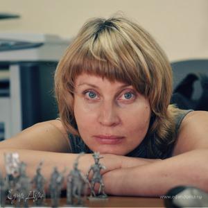 Скрипаленко Ольга