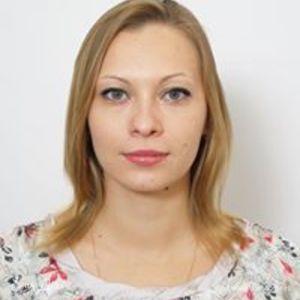Наталья Налисная