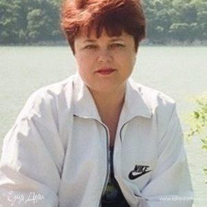 Саврухина Надежда Михайловна