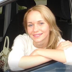 Ирина Сорванова