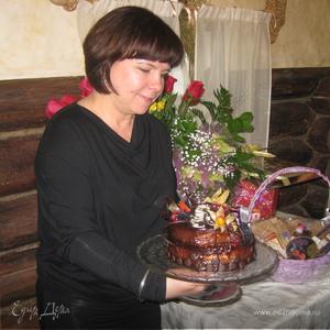 Чернова Светлана Сергеевна