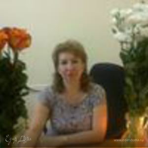 Larisa Petrovskaya Zheltseva