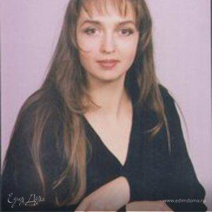 Сана Шванова