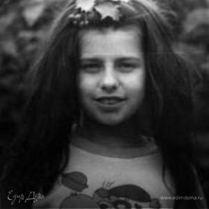 Tatyana Suslova