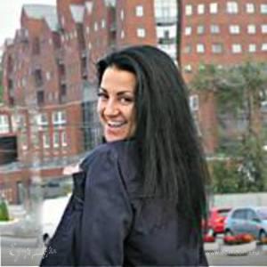 Yuliya Novikova