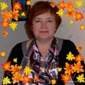 Galina Solovyeva