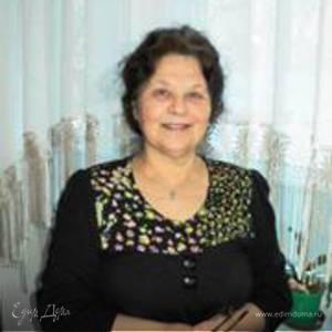Taya Safronova