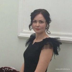 Митина Наталья
