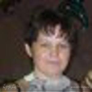 Лилия Батыршина