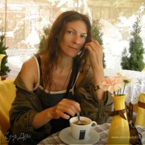 Тамара Довгич