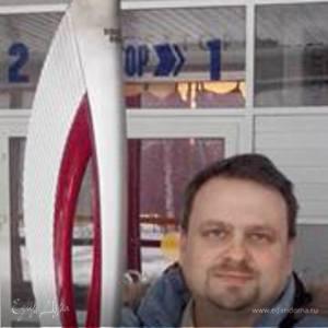 Ilya Kostyaev