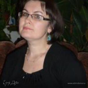 Alfyia Mahatadze